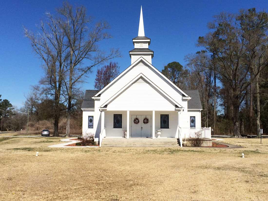 New Haven Church